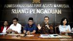 Komnas HAM Bentuk Tim Pencari Fakta untuk Usut Kasus Novel