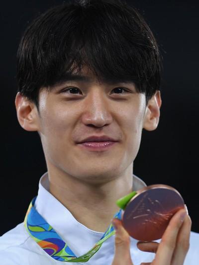 Lee Dae Hoon.Foto: Getty Images