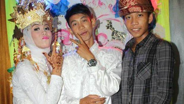 Risiko Menikah Muda Seperti Pasangan Anak SMP 15 Tahun yang Viral