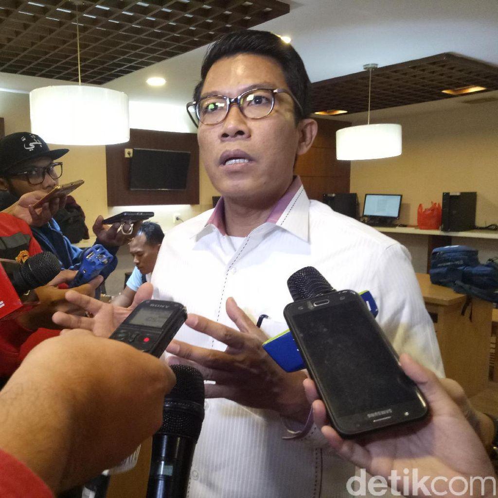 Golkar Rotasi Kader di Komisi XI, Airlangga Dinilai Takut Pro-Bamsoet Jadi BPK