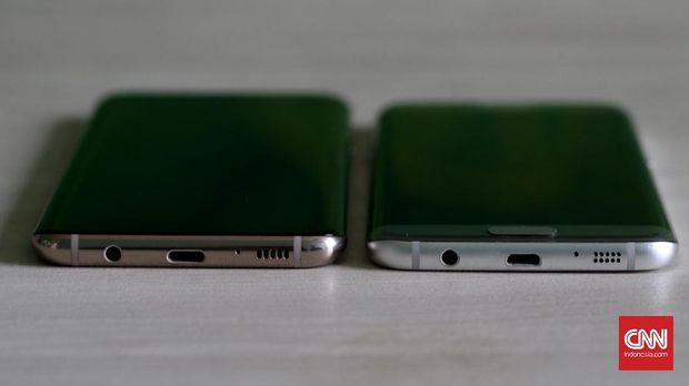 Tahan, Jangan Buru-buru Beli Galaxy S8 Plus