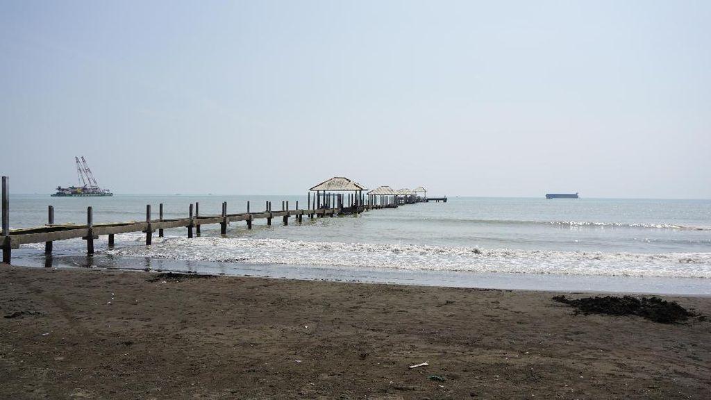 Tol Mahal, Kembali ke Pantura dan Wisata ke 4 Pantai Ini
