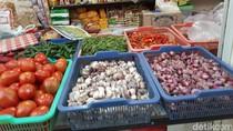 Pemicu Harga Pangan Naik saat Ramadhan: Pasokan Kurang & Pedagang Nakal