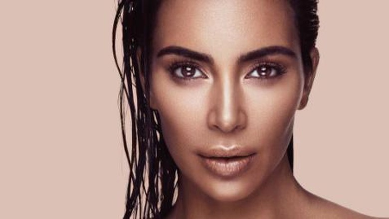 Curhat Kim Kardashian Soal Punya Anak Lewat Ibu Pengganti/ Foto: Instagram