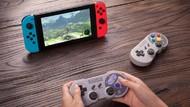 Tak Cuma Masker dan Hand Sanitizer, Nintendo Switch Pun Langka