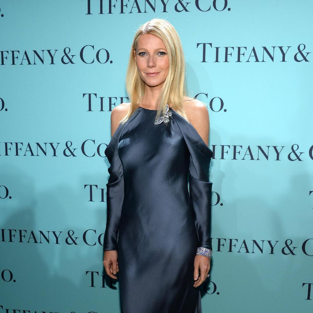 Duh! Gwyneth Paltrow Tak Sadar Pernah Bintangi Spider-Man: Homecoming