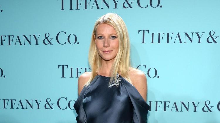 Reaksi Sedih Anak Gwyneth Paltrow Ketika Tahu Ortunya Bercerai