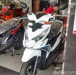 April 2018, 580 Ribu Motor Baru Disebar ke Seluruh Indonesia