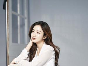 Usai Lahiran, Kim Tae Hee Rehat dari Dunia Hiburan