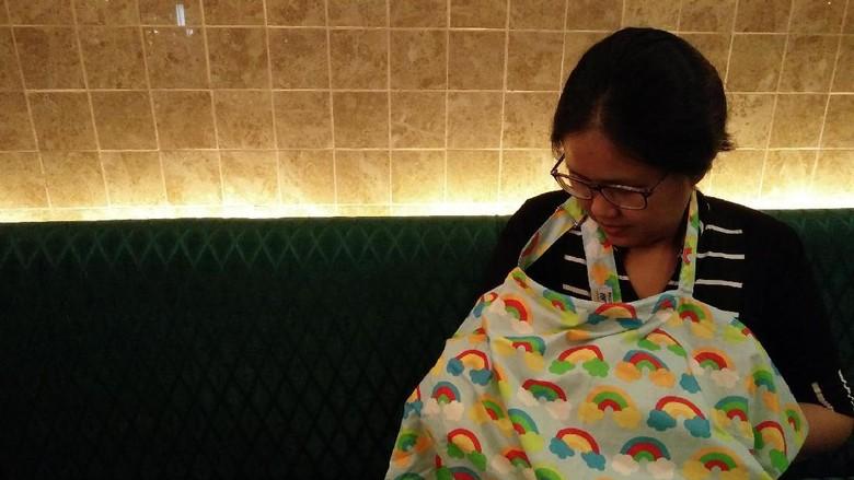 Fakta Seputar Gizi Ibu Menyusui untuk Kelancaran ASI/ Foto: dok.HaiBunda
