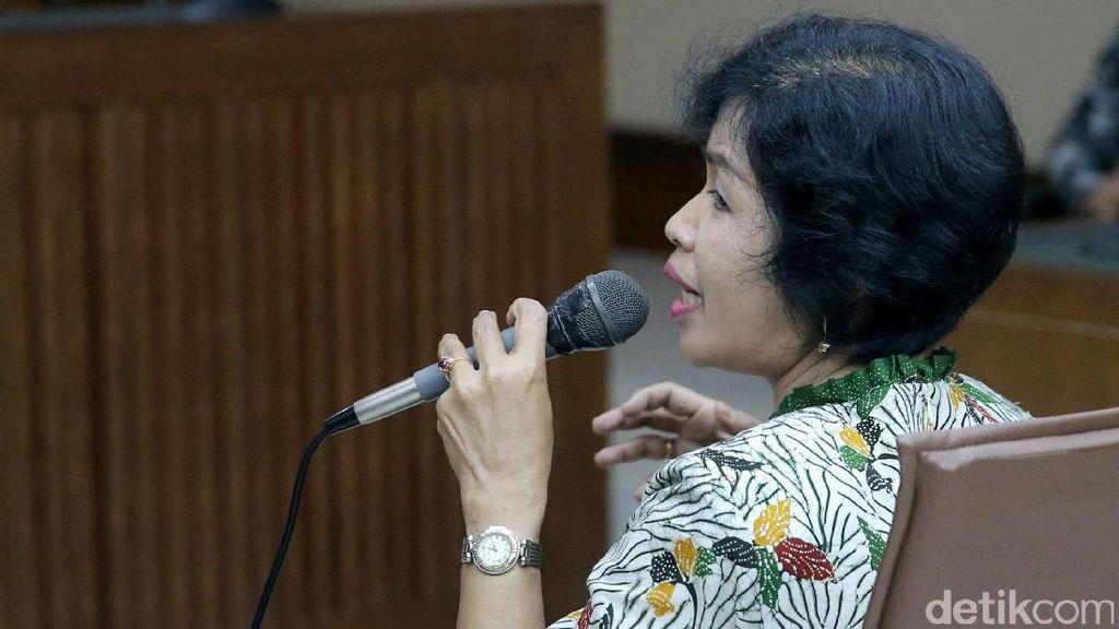 Rohadi dan Hakim Ifa Dikonfrontir di Sidang Saipul Jamil
