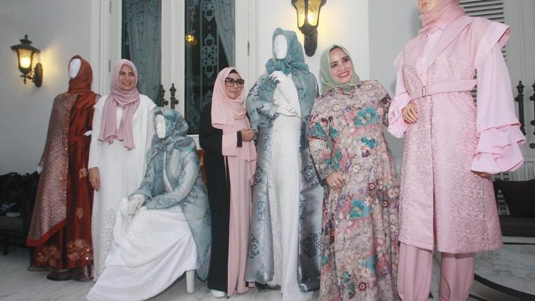 Desainer Indonesia Ikuti Torino Fashion Week 2017