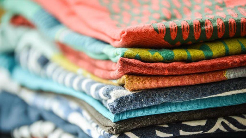 Hati-Hati, 5 Bahan Pakaian Ini Berbahaya Bagi Kesehatan