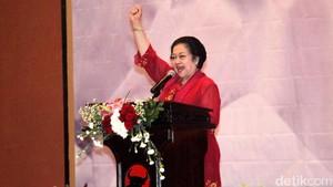 Ketum PDIP Megawati Akan Pimpin Konsolidasi Pilgub Jatim di Malang