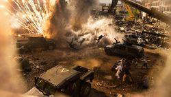 Ini 5 Kecelakaan Tragis di Balik Produksi Film Terkenal
