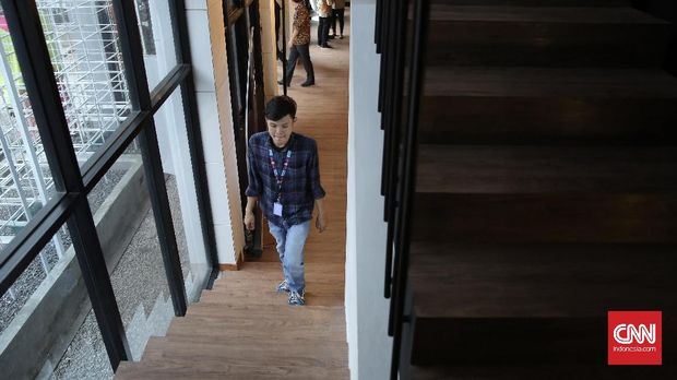 Sinar Mas Land Genjot Bisnis Co-working Space