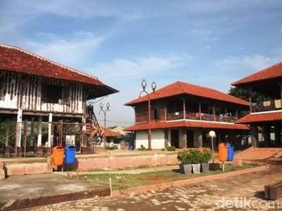 Nggak Pulang Kampung, Jakarta Tetap Asyik Kok
