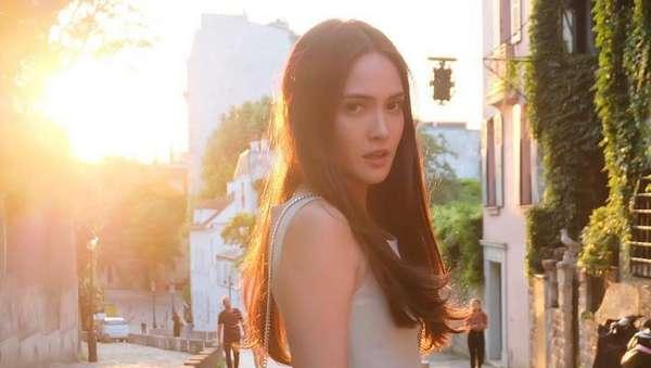 Foto Kemesraan Shandy Aulia dan Samuel Rizal Bikin Baper
