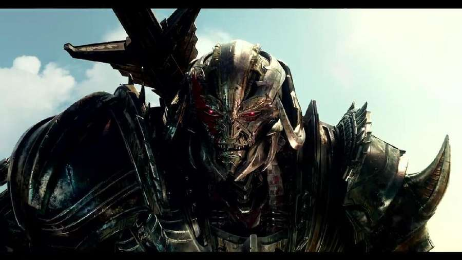 Yuk Intip Adegan Transformers: The Last Knight!