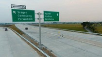 Menteri PUPR Ingin Tarif Tol Trans Jawa Tak Lebih dari Rp 1.000/Km