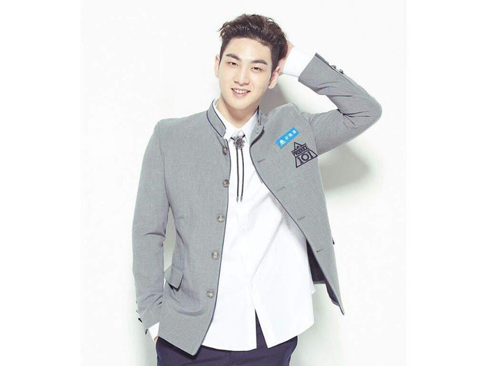 Kang Dongho