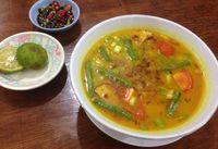 Soto Tangkar, Makanan Legendaris Jakarta yang Masih Dicari