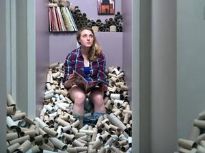 Viral, Pria yang Menumpuk Sampah Selama 4 Tahun, Begini Kondisi Rumahnya