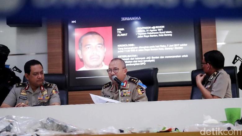 Perkembangan Kasus Bom Kampung Melayu