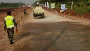 Tol Batang-Semarang Bisa Dilewati Arus Mudik Lebaran 2018
