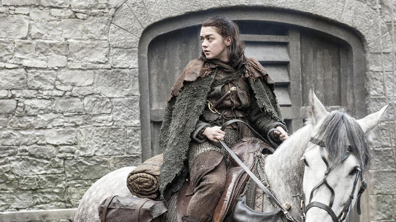 Game of Thrones (Foto: Dok. HBO Asia)