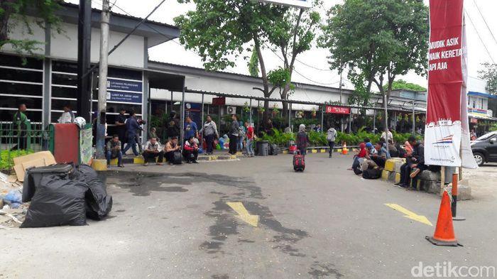 Foto: Cici Marlina Rahayu/detikcom