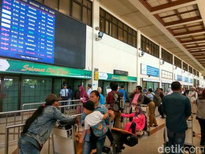 Bandara Juanda Surabaya Makin Tingkatkan Keamanan