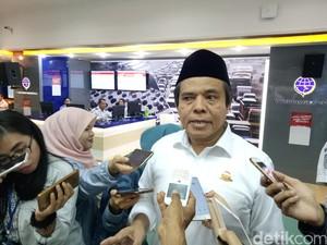 Dirjen Udara Berbelasungkawa untuk Pilot Senior Sriwijaya Air