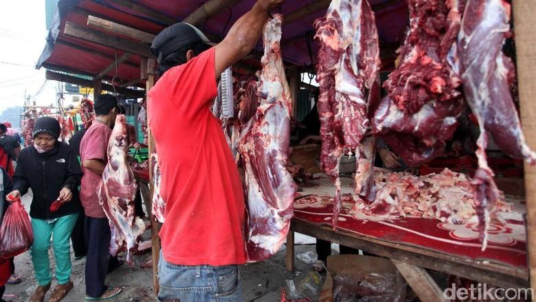Daging dan Ayam Jadi Primadona