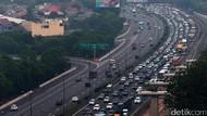 Polisi Siapkan Rekayasa Lalin Antisipasi Macet Tol Arah Cikampek