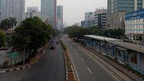 Ganjil-Genap akan Berlaku Permanen di Jalan Rasuna Said