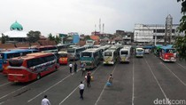 Soal Larangan Mudik Gegara Corona, Jokowi Masih Kaji Dampak Ekonomi