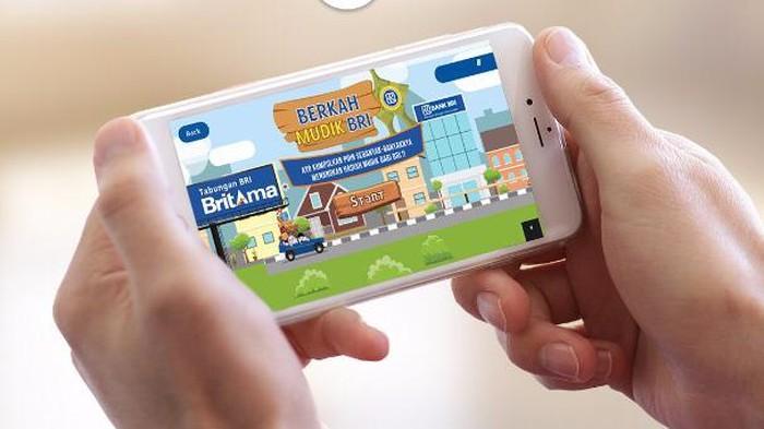 Inilah Pemenang Game Mudik BRI Siapa Gondol Galaxy S8