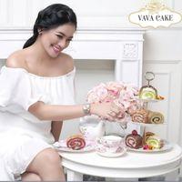Luna Maya, Dewi Sandra hingga Rossa, Selebriti yang Kini Ikut Berbisnis Kue