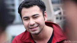Ketahuan! Raffi Ahmad Pernah Gebet Tia Ivanka