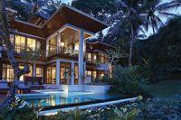 Semalam Rp 35 Juta Inikah Vila Termewah Di Bali Yang Ditempati Obama