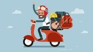 6,8 Juta Unit Sepeda Motor Diprediksi Ramaikan Arus Mudik