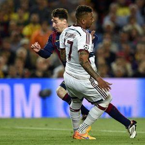 Video: Gol-gol Terbaik Barcelona ke Gawang Bayern Munich