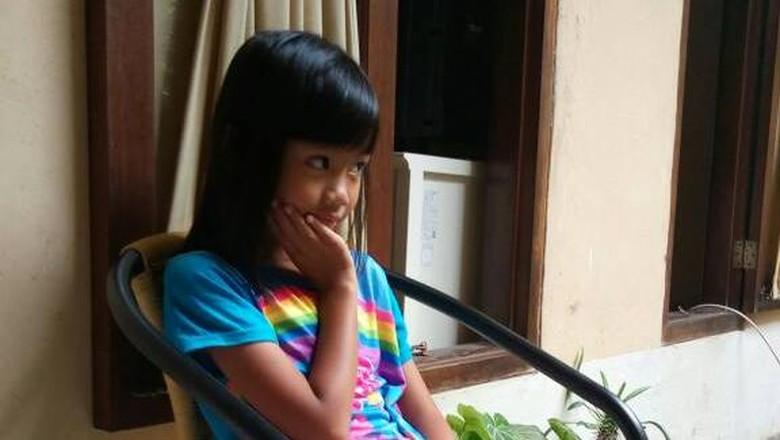 Ilustrasi anak sedih karena dibandingkan/ Foto: dok.HaiBunda
