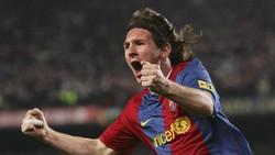 Messi Pernah Bikin Costacurta Memohon untuk Diganti