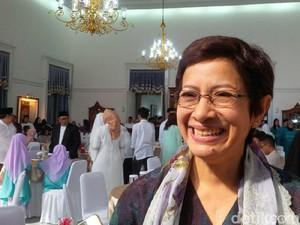 Deretan Tokoh Politik Indonesia yang Punya Tahi Lalat di Wajah