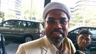 6 Fakta Ali Mochtar Ngabalin yang Fotonya Terbaring di RS Viral