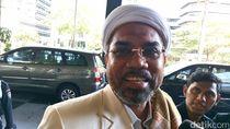 Ketua Hanura: Ali Ngabalin Cocok Lawan Duo Fadli Zon-Fahri Hamzah