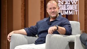 Kembalinya Bos Desain Apple