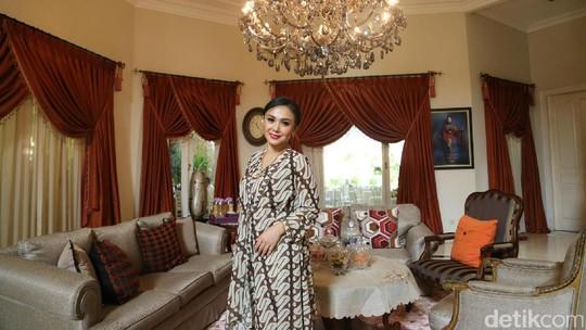 Yuni Shara Makin Fresh di Usia 45 Tahun